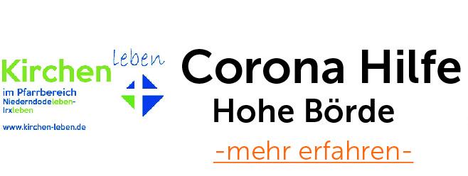 Coronahilfe